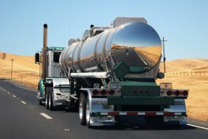 Experts Are Turning to Safety Technologies to Prevent Large Truck Accidents