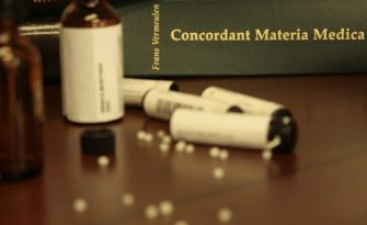 FDA: Crackdown on Homeopathic Remedies
