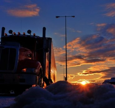 How Long Commutes to Work Affect Trucker Fatigue