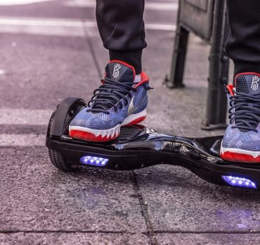 Hoverboard Dangers Every Parent Should Know About
