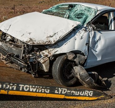 What Caused the Deadliest Car Crash in Nearly a Decade?