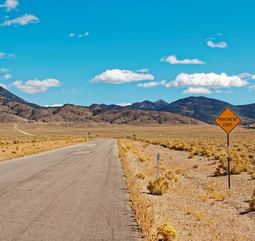 Proceed with Caution: Driving on the Deadliest Road Near Reno