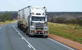 Who's Liable for Accidents When Non-Trucking Use Is Involved?