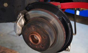 CVSA Raises Awareness About Big Rig Brake Failure