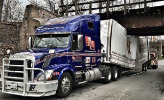 Who Is Liable in Bridge Strike Trucking...