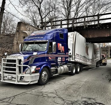 Who Is Liable in Bridge Strike Trucking Crashes?