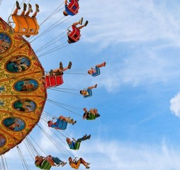 How Many People Fall from Carnival and Amusement Park Rides?