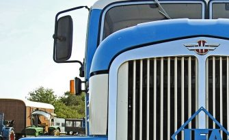 Trucker Blind Spots May Prove Deadly for...