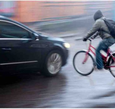 Preventable Bicycle Deaths Increasing