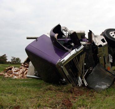 Why Trucks Crash