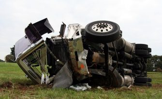 Just How Bad Are Truck Accidents?