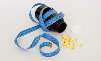 Are Your Diet Pills Unsafe?