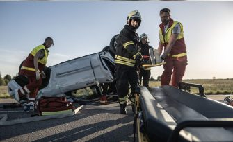 First Responder Training Could Reduce the Risk...