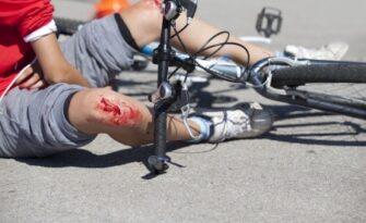 Top 5 Summertime Injuries