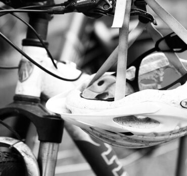 Cyclists: Here's How to Gear Up for Safety